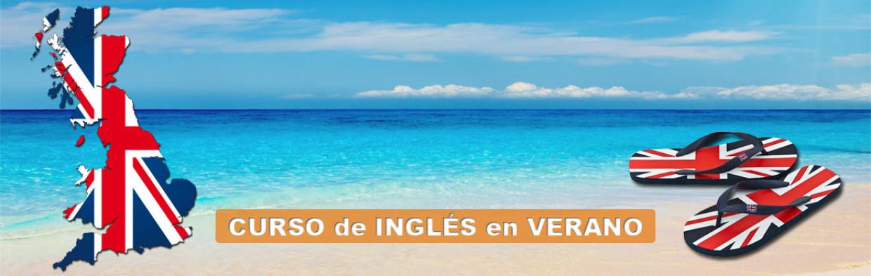 Curso de Inglés en verano