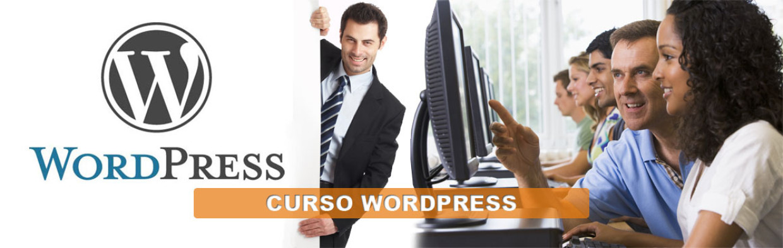 Clases particulares Madrid - Curso WORDPRESS