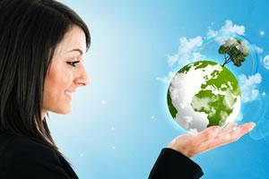 Estudiar el inglés y trabajar en el extranjero