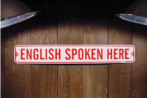 Cómo aprender inglés sin viajar